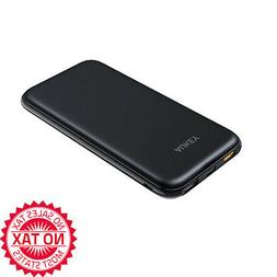 10000mAh PD Power Bank, 18W USB-C Portable Charger With Quic