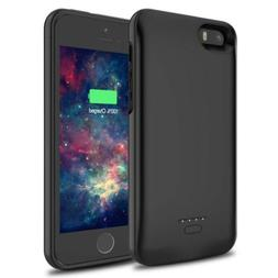 4000mAh Portable Power Bank Magnet Battery Charger Case Cove