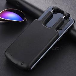 5000mAh Portable Battery Pack Power Bank Charger Case Cover