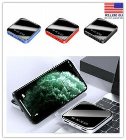 900000mAh portable Power Bank Backup External USB Battery Ch