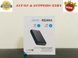 Anker PowerBank 10000mah Qualcomm Quick Charge 3.0 +Anker 18