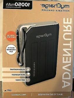 Portable Power Banks MyCharge AdventureMax Charger 10500mAh