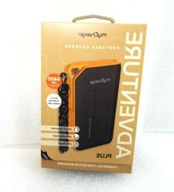 myCharge AdventurePlus Portable Charger 4400mAh Dual USB Por