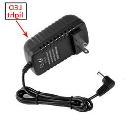 Generic AC Adapter For Apex PD-480 Portable DVD Player Power
