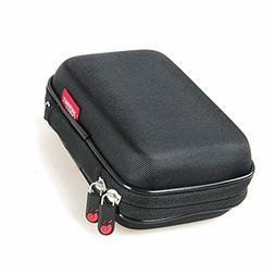 Hermitshell Hard EVA Travel Case Fits iMuto 20000mAh Portabl