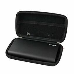 Hermitshell Hard EVA Travel Case fits Jackery Titan 20100 mA
