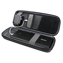 Hard EVA Travel Case for Anker PowerCore+ 26800 Premium Port