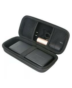 Khanka Hard Travel Case for RAVPower Portable Charger RAVPow