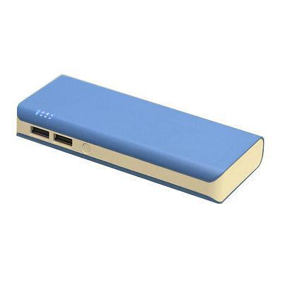 13000mAh External Battery Power