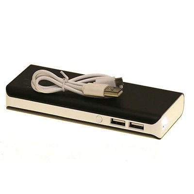 13000mAh Battery Charger Bank for