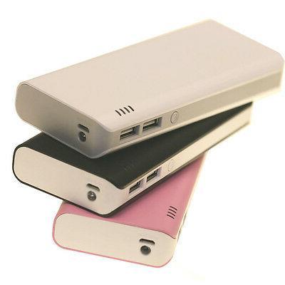 13000mah universal external portable battery charger power