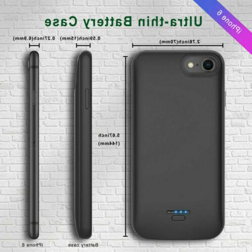 4000mAh 2020 Pack Battery Charger Case Cover