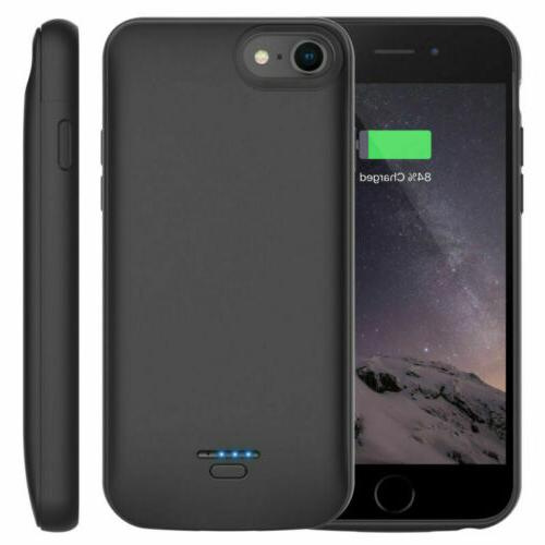 4000mAh 2020 Portable Pack Battery Case Cover