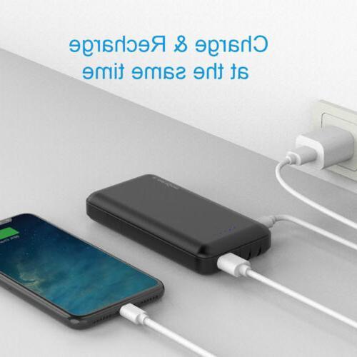 500000mAh Power USB Portable Charger