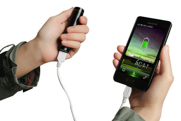 5800mAh External Fast USB Power Charger