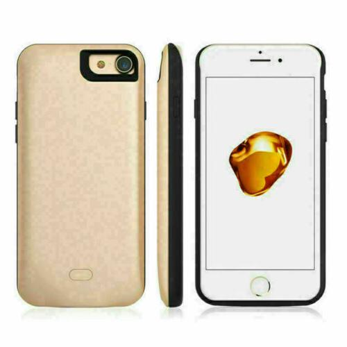 7500 For iPhone6Plus Portable Power Bank Pack Battery Cover