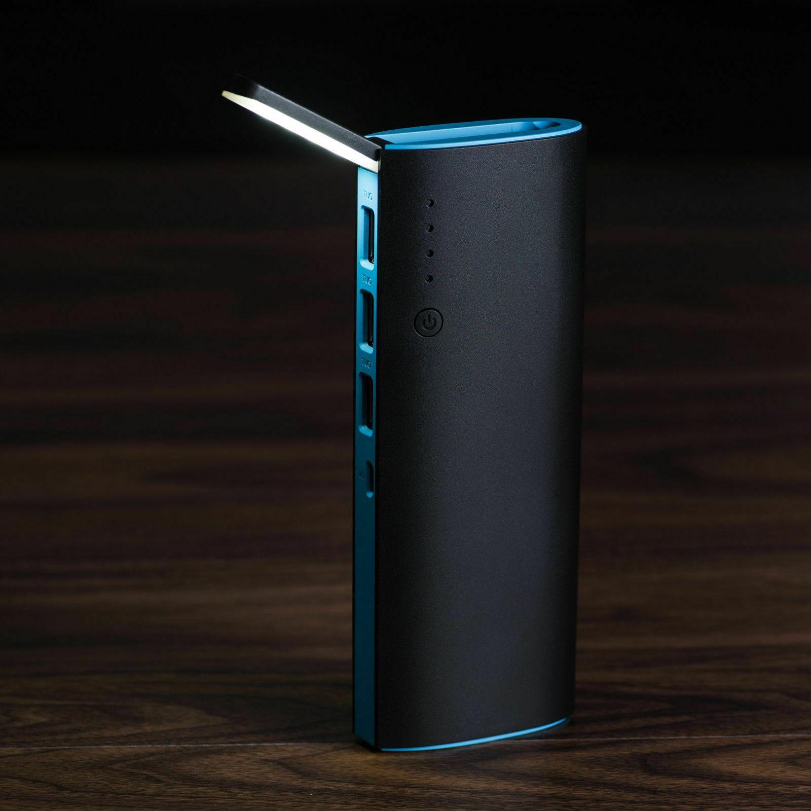 900000mAh Power LED Charger Phone US