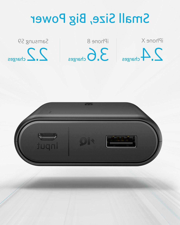 Anker 10000mAh External Battery Portable Charger Power for