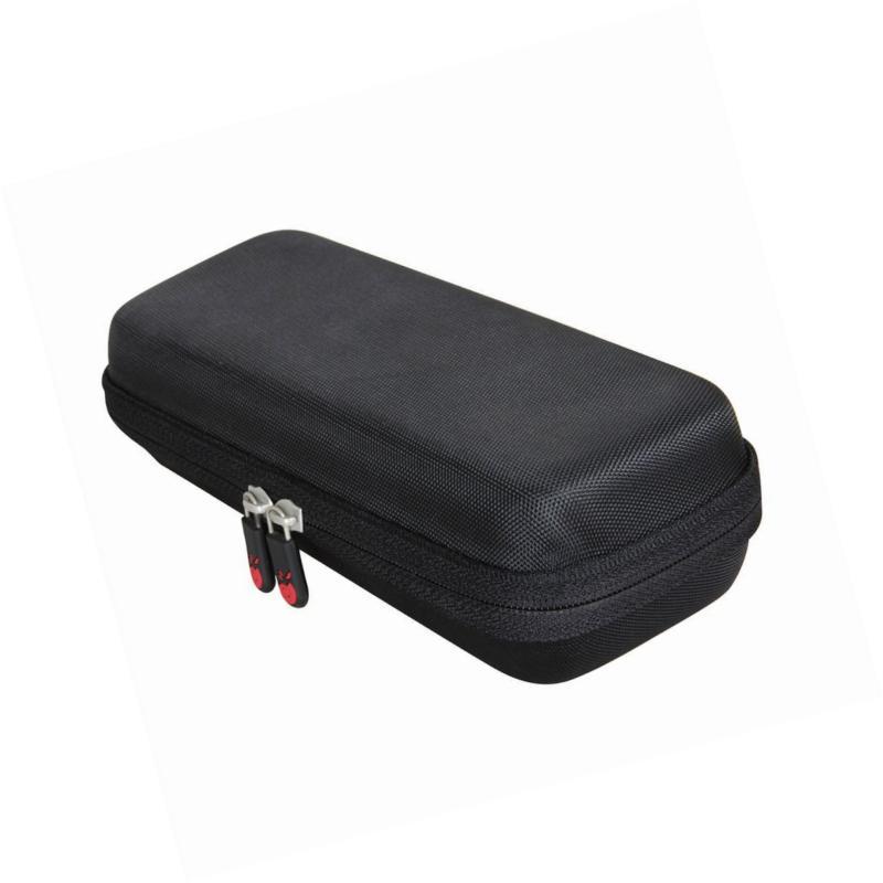 eva hard protective travel case for portable