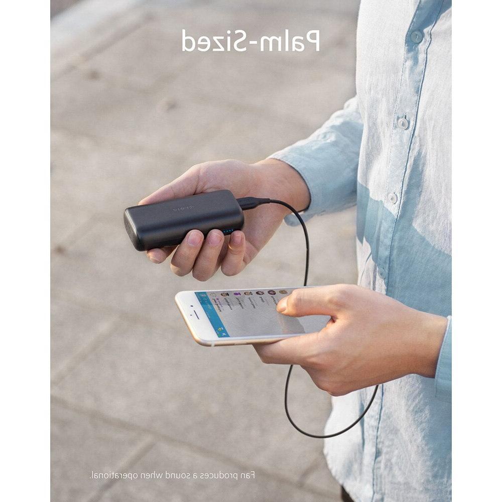 <font><b>Anker</b></font> PowerCore Ultra-Small Bank, 10000mAh Samsung Galaxy, and