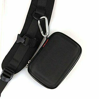 Hermitshell EVA Portable Charger Compact