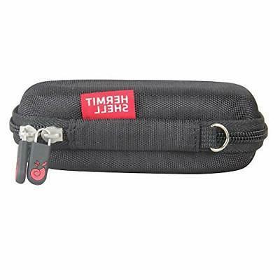 Hermitshell Hard Black Case Pocket-Size Portable Charger