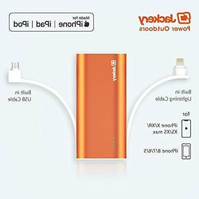 IPhone Battery Built-in Lightning 6000