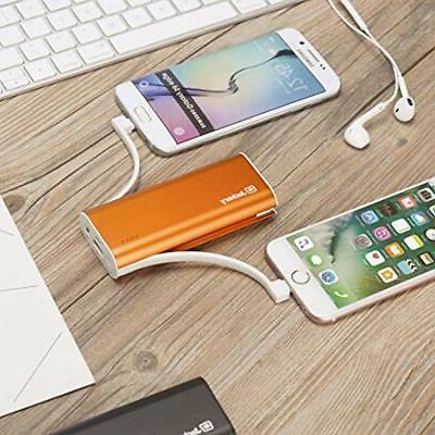 IPhone Battery Built-in Lightning 6000 MAh