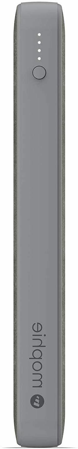 mophie 15000 Dual USB Type-C Portable Battery Power iPhone