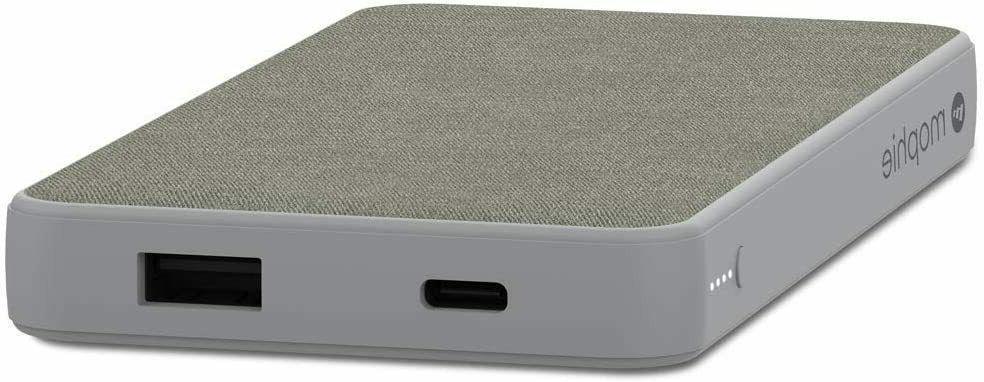 new 15000 mah dual port usb c