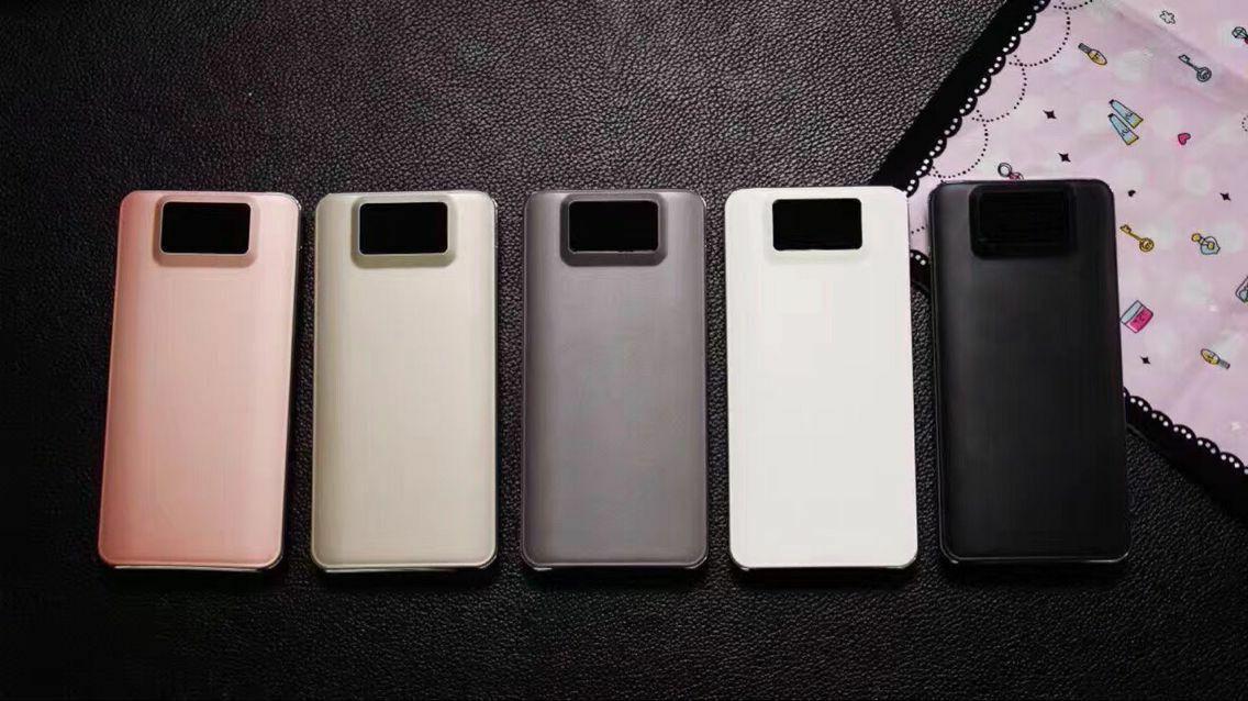 Portable Bank External Battery Cell Phone