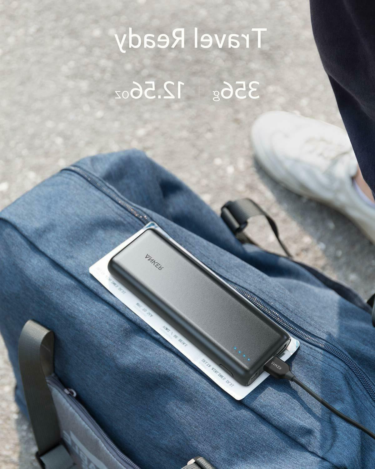 Anker Charger iphone