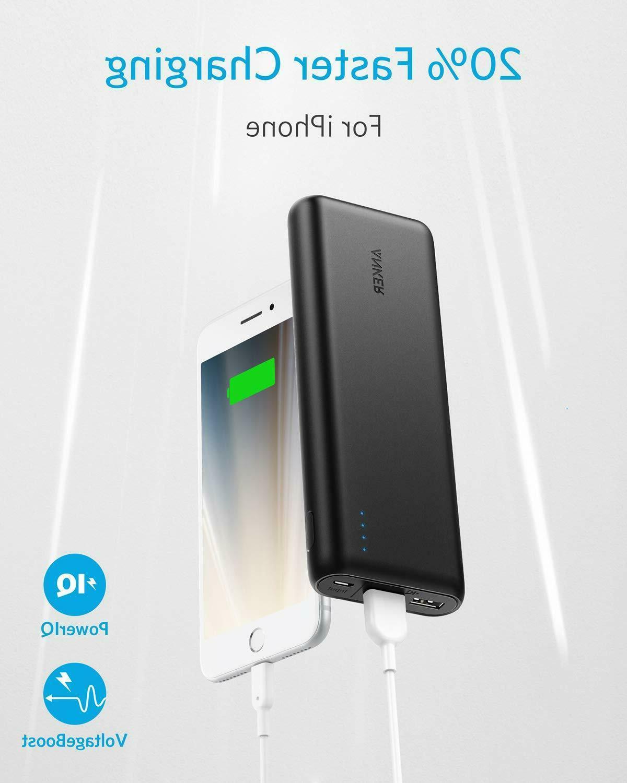 Anker PowerCore 20100mAh Portable iphone Samsung