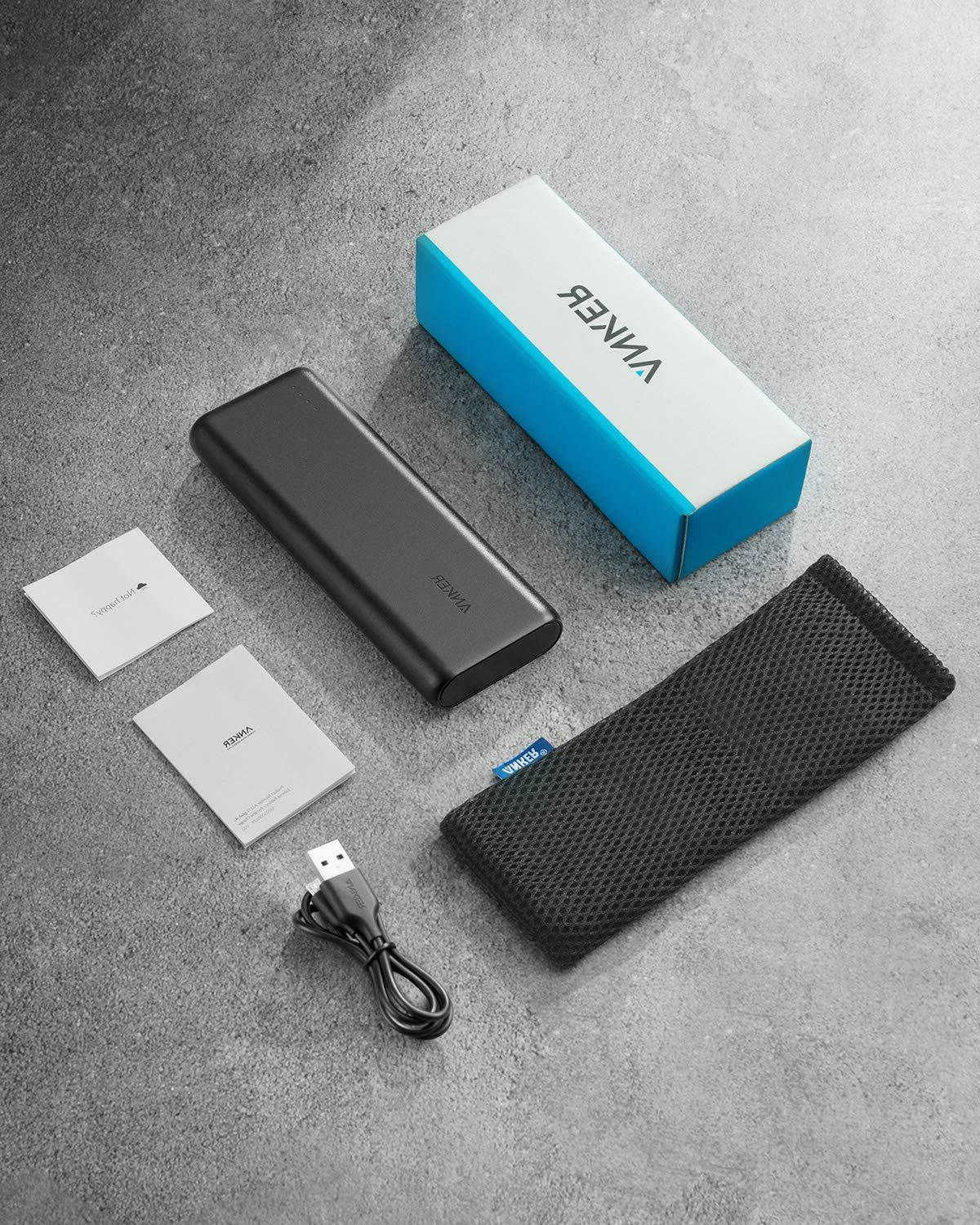 Anker Charger iphone Samsung
