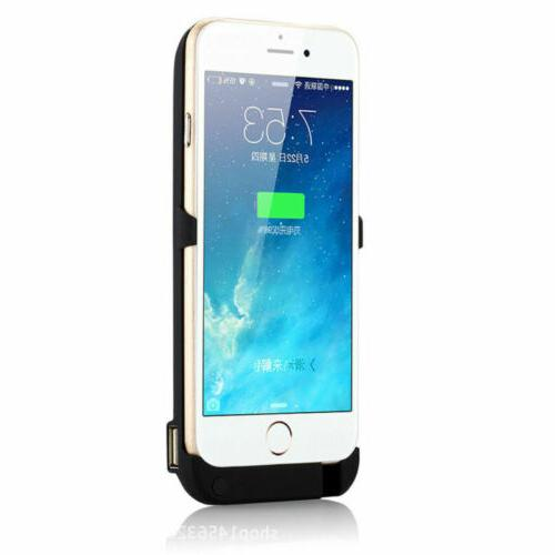 Portable Bank USB Battery Cover 6s