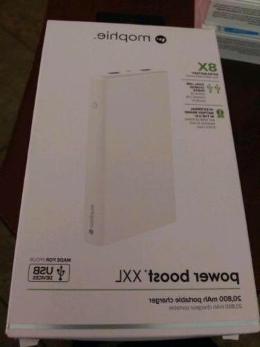 power boost xxl 8x universal portable battery