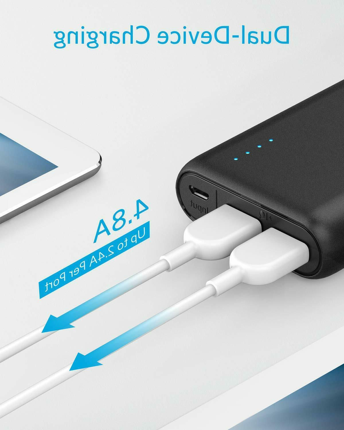 Anker PowerCore 20100mAh Charger 4.8A Output