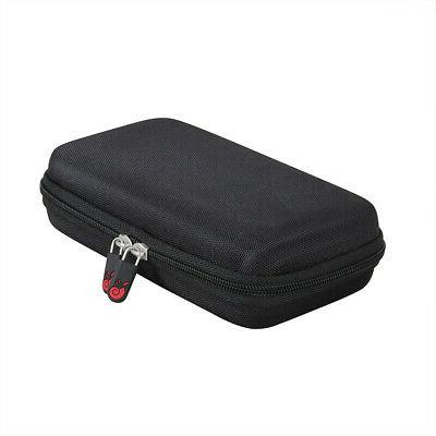 Travel Case Fits Ekrist/Xooparc Portable Bank 25800mah Charger