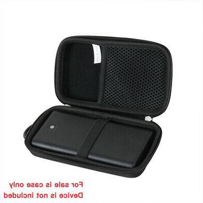 Travel Portable 25800mah