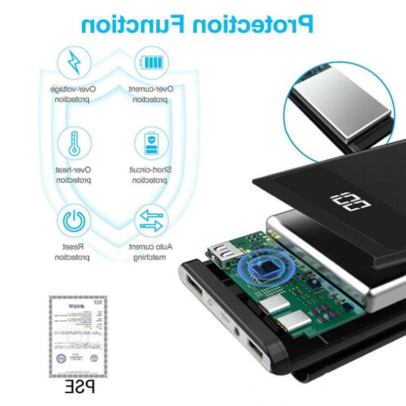 Ultrathin Battery for Phone