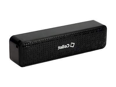 Universal Black External Portable Backup Power