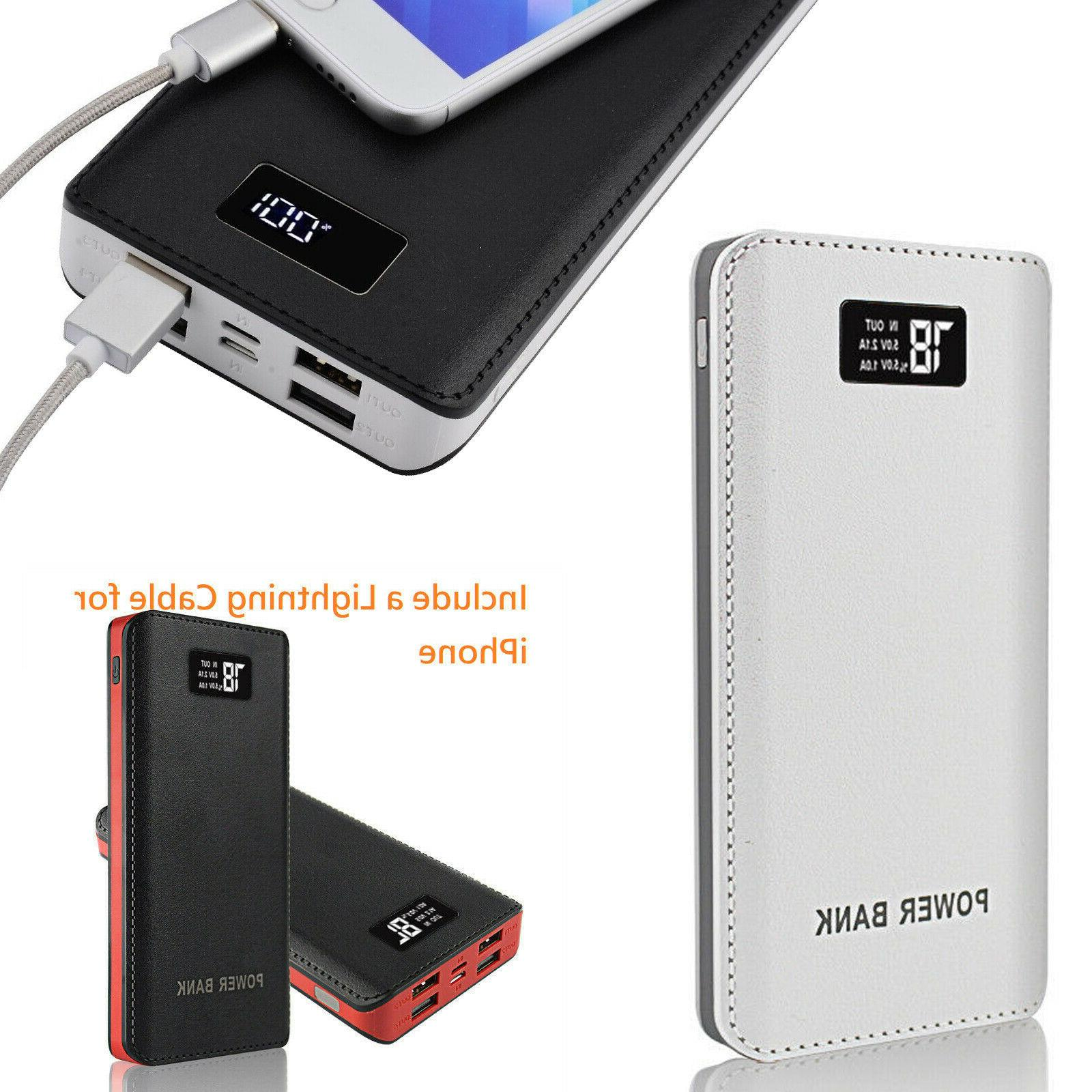USA Power Bank USB Mobile
