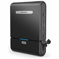Portable Power Banks Updated Version AC Outlet Charger 27000