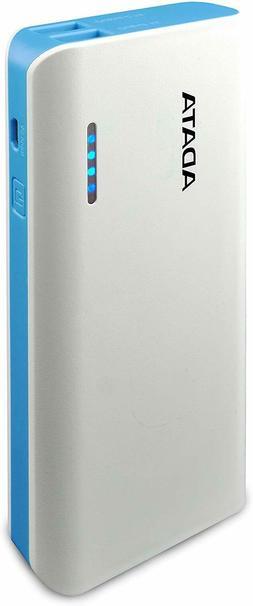 ADATA PT100 10000mAh Dual Output Fast Charging 3.1A Portable