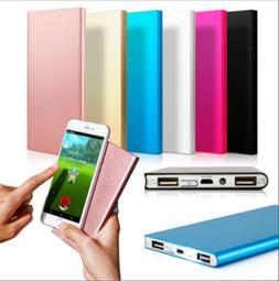 Ultra Thin 3500mah Portable External Battery Charger Power B