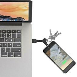 USB Key for iPhone iPod Portable Apple Lightning Certified C